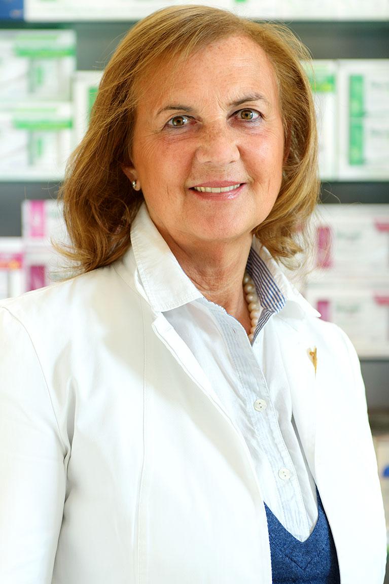 Dottoressa Enrica Marelli