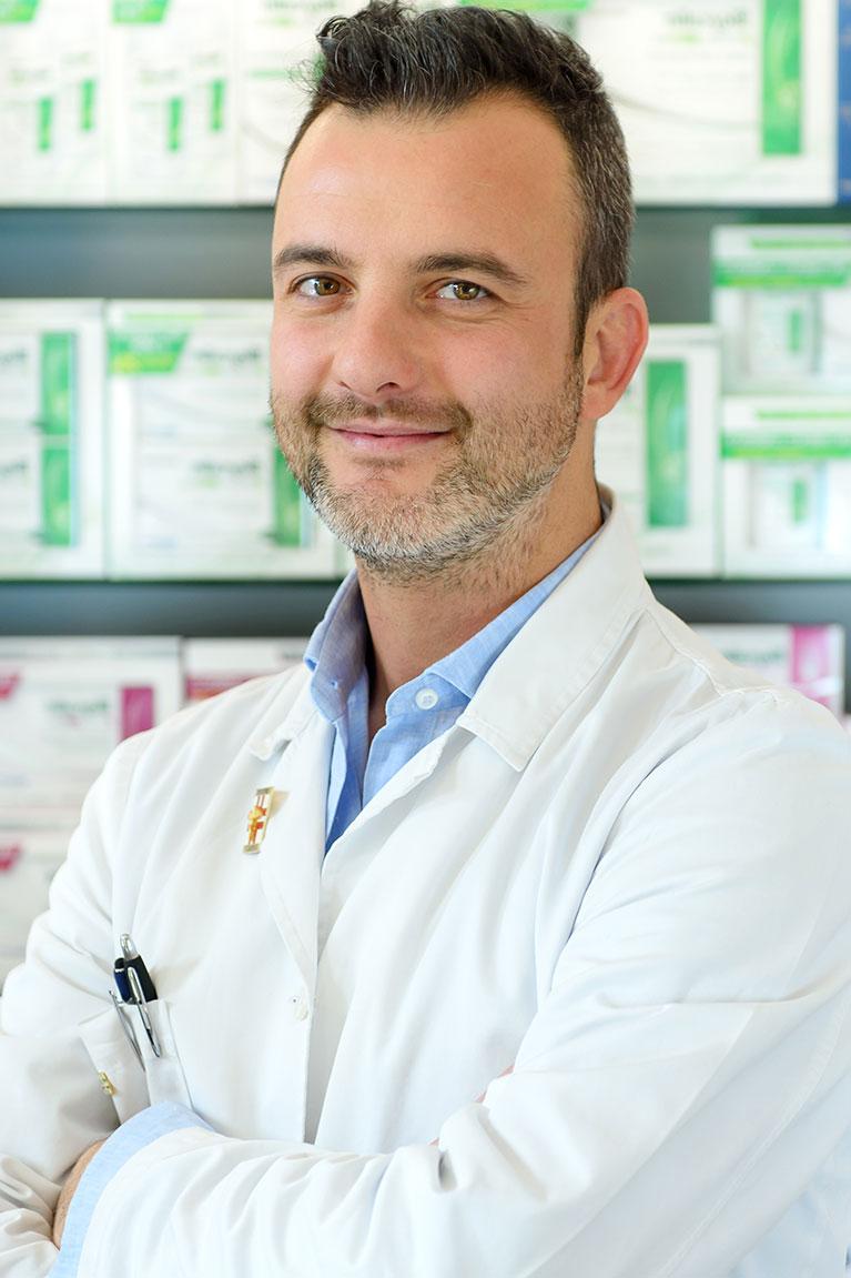 Dottore Pietro Spinelli