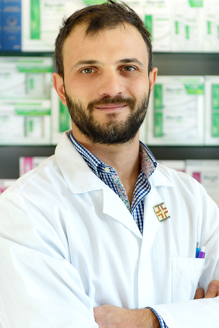 Dottore Giacomo Colombo