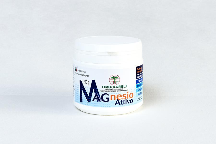 Magnesio Attivo