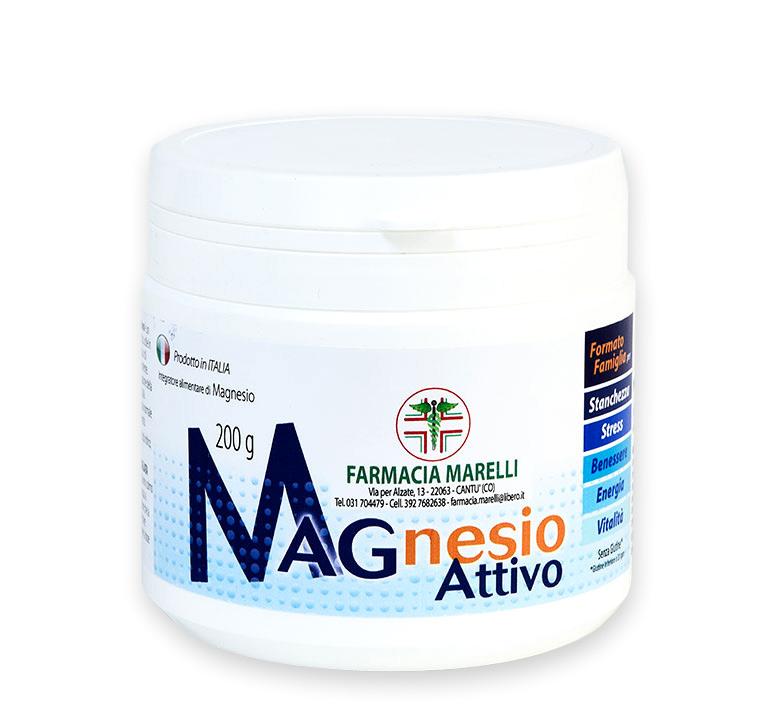 Curcuma Gold - Farmacia Marelli